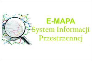 System Informacji Przestrzennej Emapa