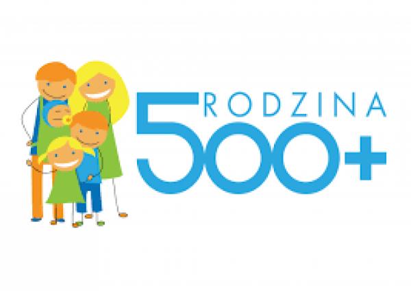 Spotkania informacyjne 500+ na każde dziecko