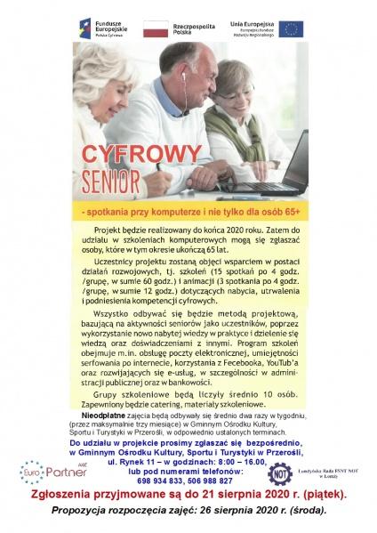 Cyfrowy Senior