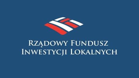 Dofinansowanie z Rządowego Funduszu Rozwoju Dróg i Rządowego Funduszu Inwestycji Lokalnych
