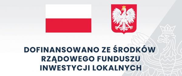 Gmina Przerośl otrzymała środki z Rządowego Funduszu Inwestycji Lokalnych